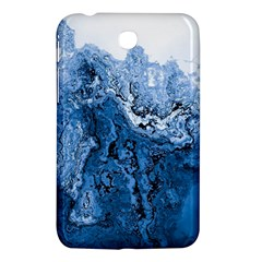 Water Nature Background Abstract Samsung Galaxy Tab 3 (7 ) P3200 Hardshell Case