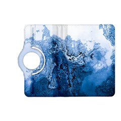 Water Nature Background Abstract Kindle Fire Hd (2013) Flip 360 Case by Nexatart