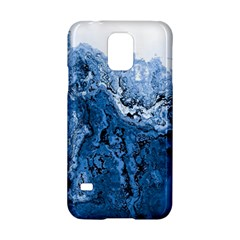 Water Nature Background Abstract Samsung Galaxy S5 Hardshell Case