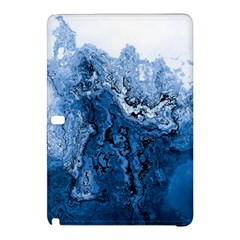 Water Nature Background Abstract Samsung Galaxy Tab Pro 10 1 Hardshell Case