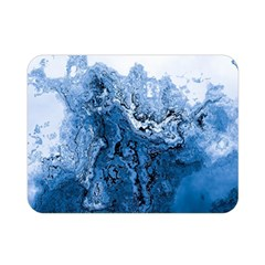 Water Nature Background Abstract Double Sided Flano Blanket (mini)