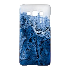 Water Nature Background Abstract Samsung Galaxy A5 Hardshell Case
