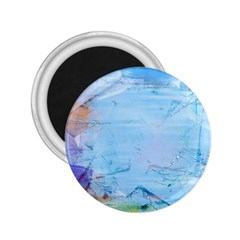 Background Art Abstract Watercolor 2 25  Magnets