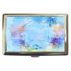 Background Art Abstract Watercolor Cigarette Money Cases