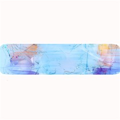 Background Art Abstract Watercolor Large Bar Mats