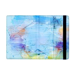 Background Art Abstract Watercolor Ipad Mini 2 Flip Cases