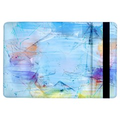Background Art Abstract Watercolor Ipad Air Flip
