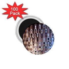 Wallpaper Steel Industry 1 75  Magnets (100 Pack)  by Nexatart