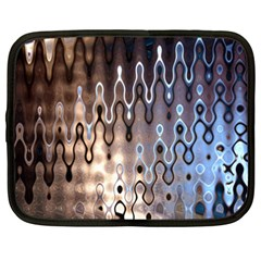 Wallpaper Steel Industry Netbook Case (xxl)