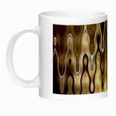 Wallpaper Steel Industry Night Luminous Mugs