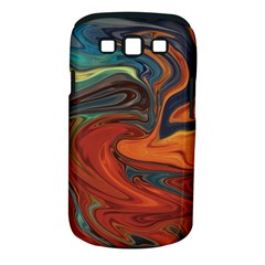 Creativity Abstract Art Samsung Galaxy S Iii Classic Hardshell Case (pc+silicone)