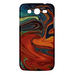 Creativity Abstract Art Samsung Galaxy Mega 5 8 I9152 Hardshell Case