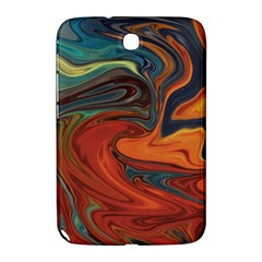 Creativity Abstract Art Samsung Galaxy Note 8 0 N5100 Hardshell Case