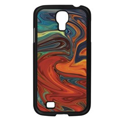 Creativity Abstract Art Samsung Galaxy S4 I9500/ I9505 Case (black)