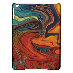 Creativity Abstract Art Ipad Air Hardshell Cases