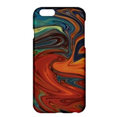 Creativity Abstract Art Apple Iphone 6 Plus/6s Plus Hardshell Case