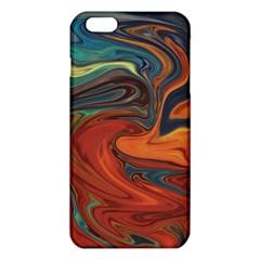 Creativity Abstract Art Iphone 6 Plus/6s Plus Tpu Case