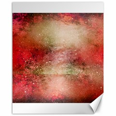 Background Art Abstract Watercolor Canvas 16  X 20