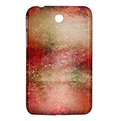 Background Art Abstract Watercolor Samsung Galaxy Tab 3 (7 ) P3200 Hardshell Case