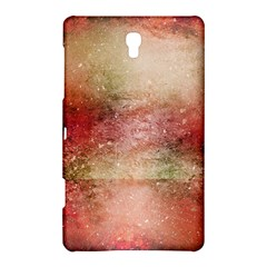 Background Art Abstract Watercolor Samsung Galaxy Tab S (8 4 ) Hardshell Case