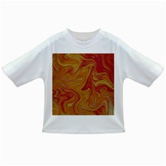 Texture Pattern Abstract Art Infant/toddler T Shirts