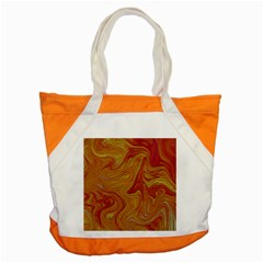 Texture Pattern Abstract Art Accent Tote Bag