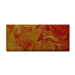 Texture Pattern Abstract Art Cosmetic Storage Cases