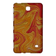 Texture Pattern Abstract Art Samsung Galaxy Tab 4 (8 ) Hardshell Case