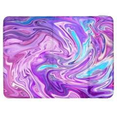 Abstract Art Texture Form Pattern Samsung Galaxy Tab 7  P1000 Flip Case