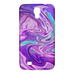 Abstract Art Texture Form Pattern Samsung Galaxy Mega 6 3  I9200 Hardshell Case by Nexatart