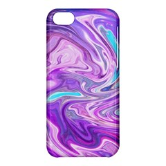Abstract Art Texture Form Pattern Apple Iphone 5c Hardshell Case