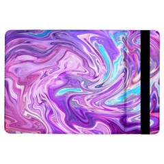 Abstract Art Texture Form Pattern Ipad Air Flip