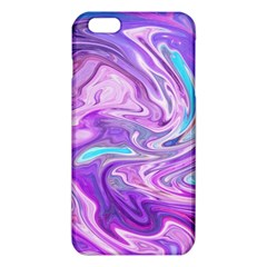 Abstract Art Texture Form Pattern Iphone 6 Plus/6s Plus Tpu Case