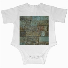 Wall Stone Granite Brick Solid Infant Creepers