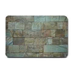 Wall Stone Granite Brick Solid Small Doormat
