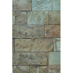 Wall Stone Granite Brick Solid 5 5  X 8 5  Notebooks