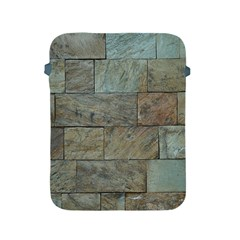 Wall Stone Granite Brick Solid Apple Ipad 2/3/4 Protective Soft Cases