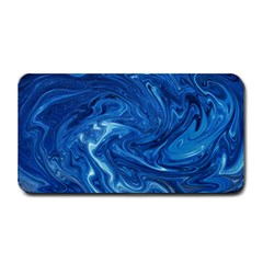 Abstract Pattern Texture Art Medium Bar Mats