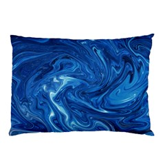 Abstract Pattern Texture Art Pillow Case (two Sides)