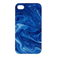 Abstract Pattern Texture Art Apple Iphone 4/4s Hardshell Case