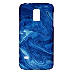Abstract Pattern Texture Art Galaxy S5 Mini