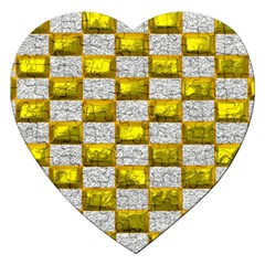Pattern Desktop Square Wallpaper Jigsaw Puzzle (heart)