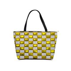 Pattern Desktop Square Wallpaper Shoulder Handbags