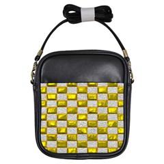 Pattern Desktop Square Wallpaper Girls Sling Bags