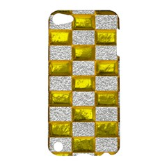 Pattern Desktop Square Wallpaper Apple Ipod Touch 5 Hardshell Case