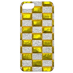Pattern Desktop Square Wallpaper Apple Iphone 5 Classic Hardshell Case