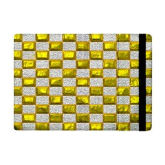 Pattern Desktop Square Wallpaper Apple Ipad Mini Flip Case