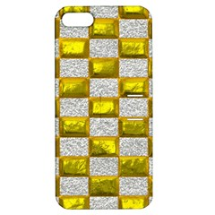 Pattern Desktop Square Wallpaper Apple Iphone 5 Hardshell Case With Stand