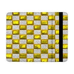 Pattern Desktop Square Wallpaper Samsung Galaxy Tab Pro 8 4  Flip Case