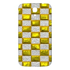 Pattern Desktop Square Wallpaper Samsung Galaxy Mega I9200 Hardshell Back Case